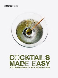 Cocktails Made Easy by Simon Difford