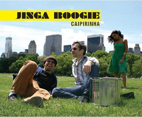 Jingaboogie