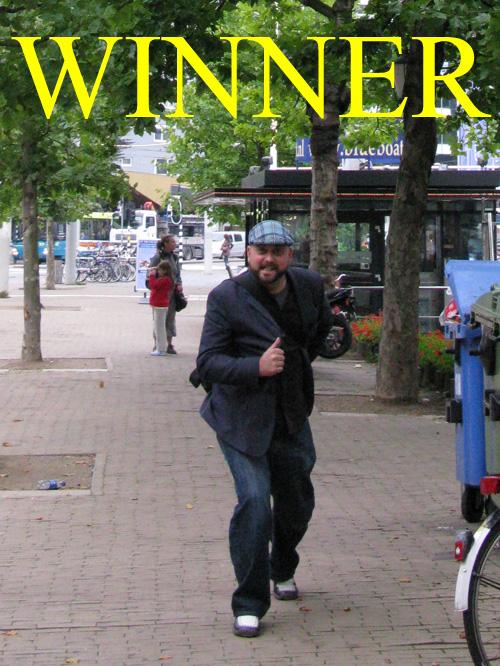 Neyah winner