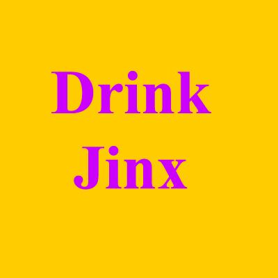 Drinkjinx