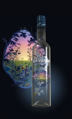 Elevationbottle