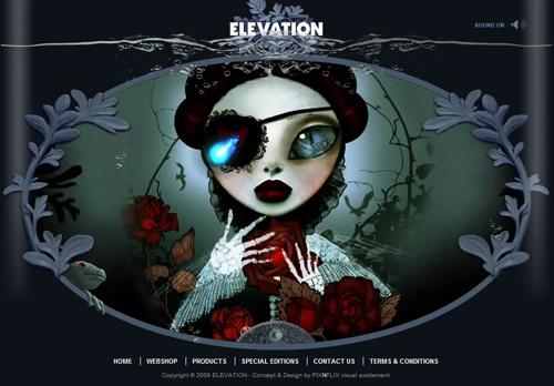 Elevationsite