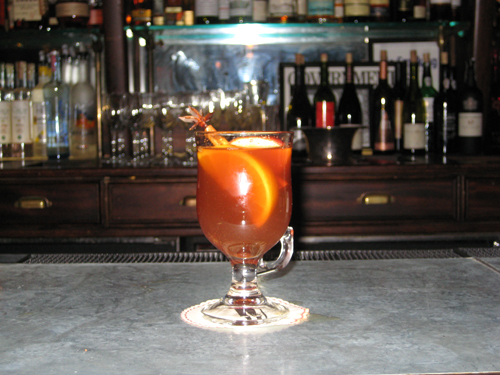 Pimm's Cup 001