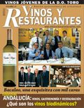 Vinosyrestaurantescover