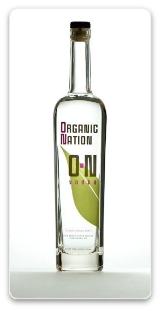 Organicnationvodka