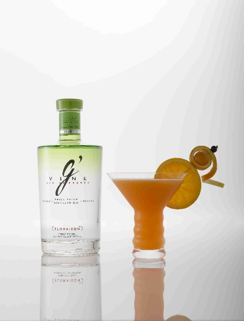 Gvinecarrotcocktail