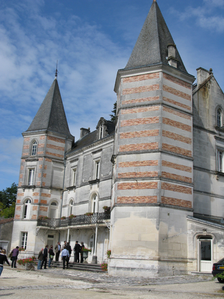 Chateau de fontpinot1s