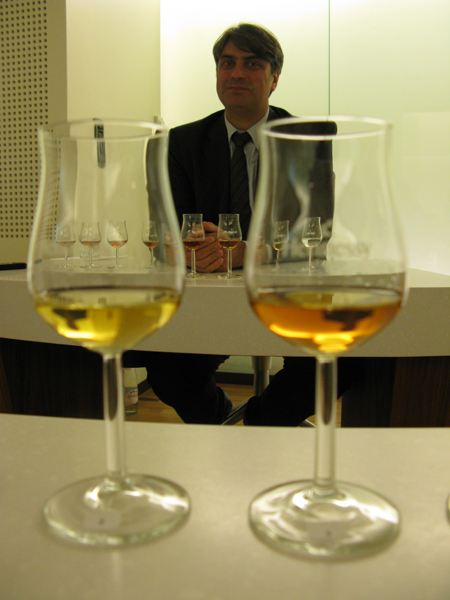 Hennessy tasting1s