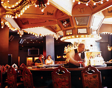 conde nast traveler new orleans bar story