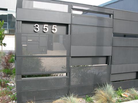 355 11th street