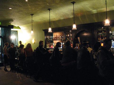 The-residence-bars