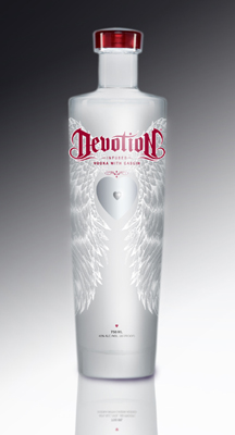 Devotionvodka