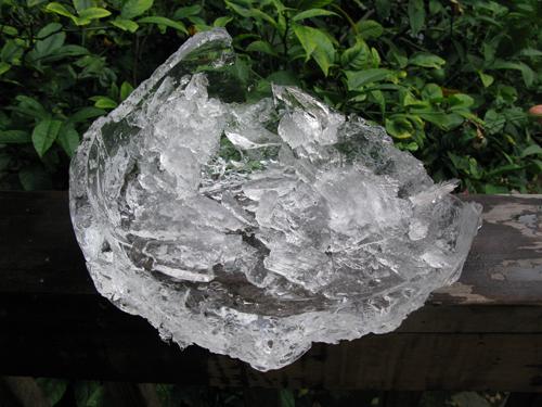 Smashed ice1s