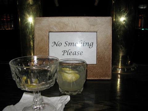 No-smokings