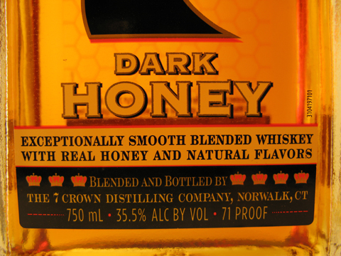 Darkhoneys