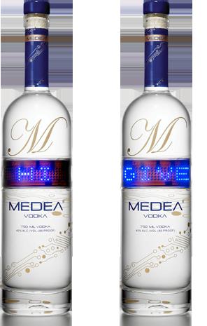 Medeabottles