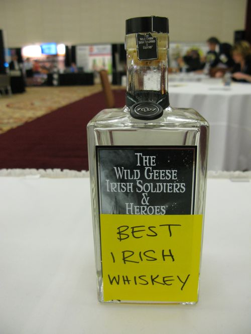 wild geese irish soldiers and heroes irish whisky