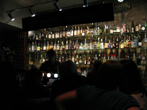 Booly Mardis Glasgow Scotland Cocktail Bar2