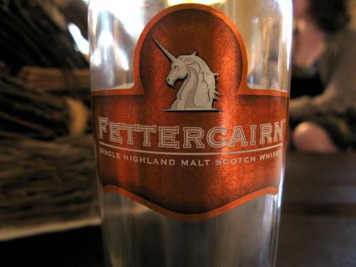 Fettercairn new bottles