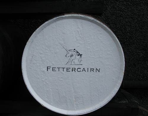 Fettercairn distillery3s