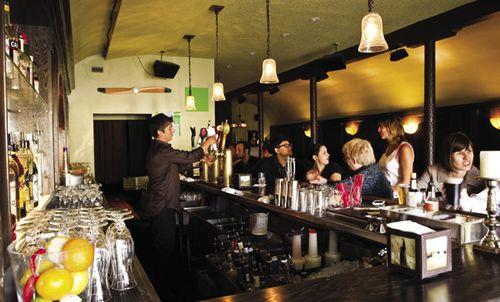 Fern bars in san franicsco history