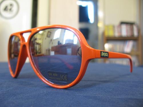 Aperol sunglassess