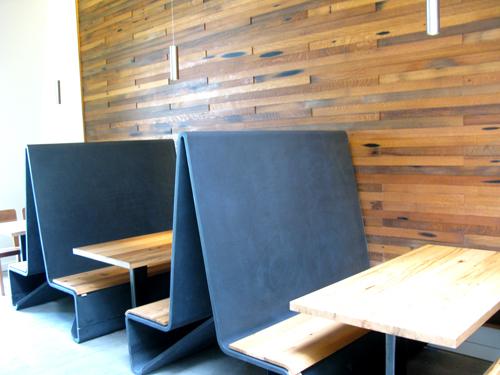 Concrete booths2s