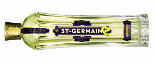 St. germaine germain elderflower liquor liqueur