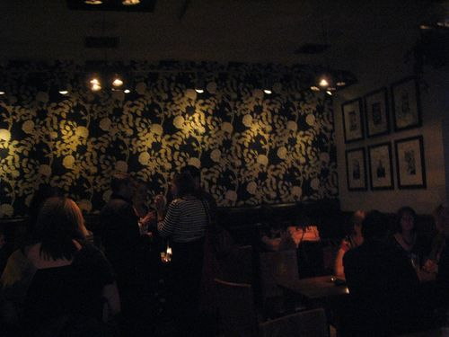 Booly Mardis Glasgow Scotland Cocktail Bar1