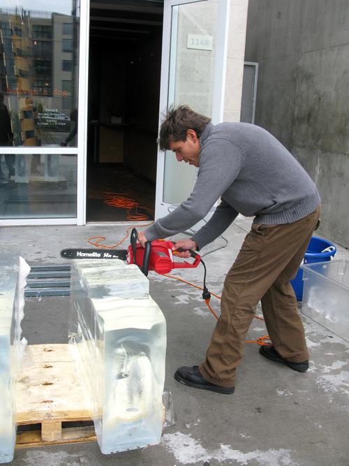 Carlos yturria chainsaw1s