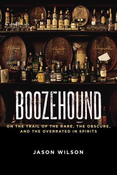 Boozehound cover