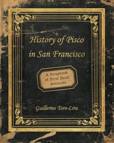 Pisco book