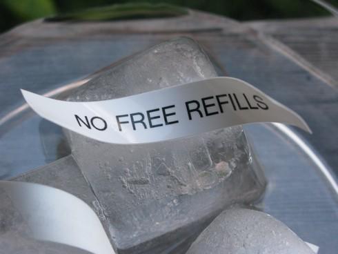 No free refills_tn