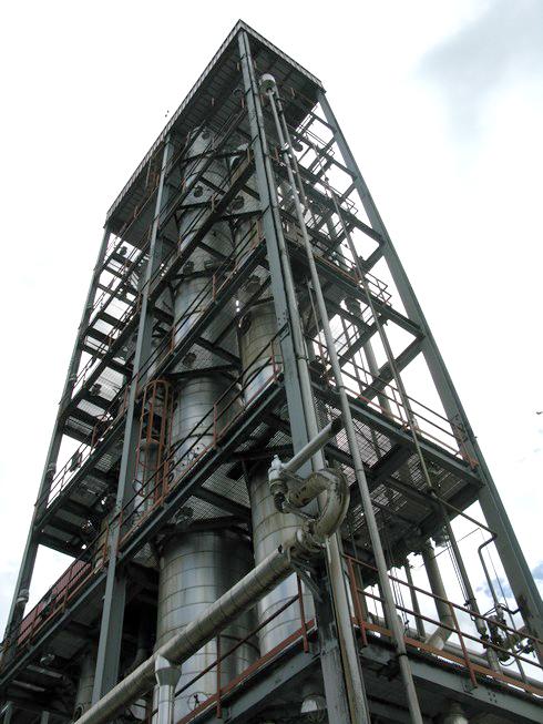 Column still Angostura Distillery Trinidad5_tn