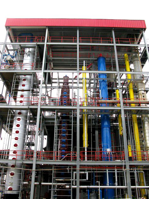 Column still Angostura Distillery Trinidad10_tn