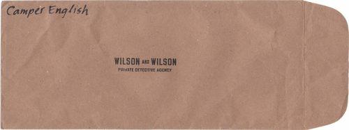 The wilson envelope_tn