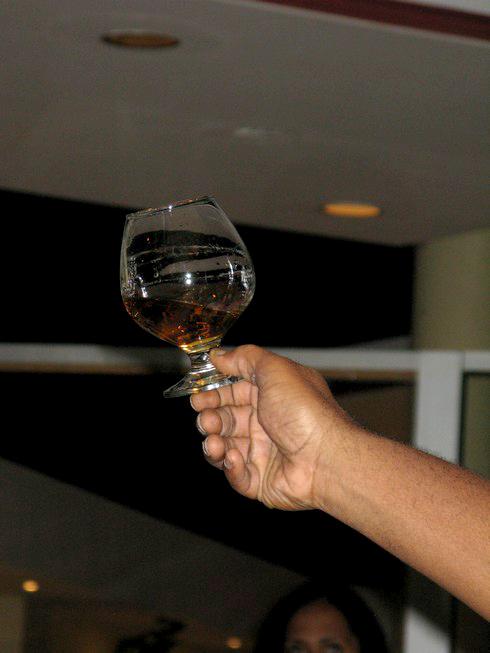 Tasting jean georges angostura distillery trinidad4_tn