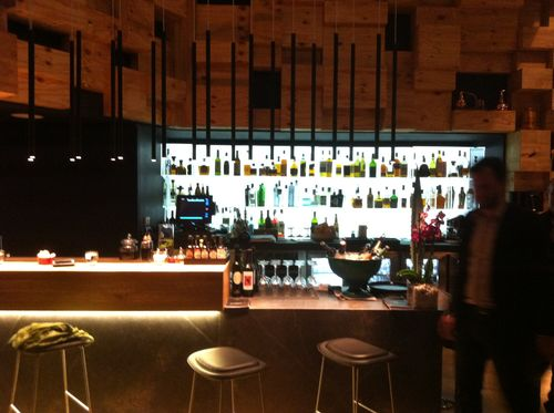 Ohla bar barcelona