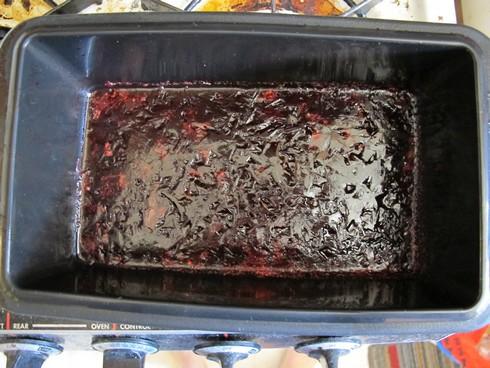 Baking pan solid_tn