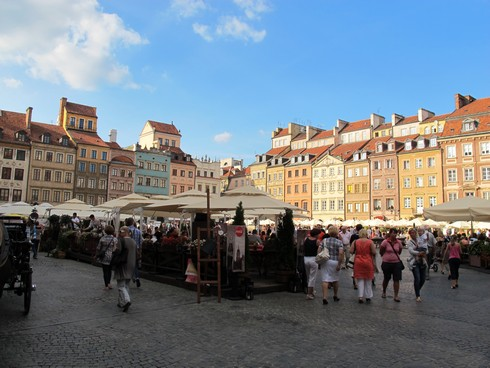 Old town warsaw13_tn