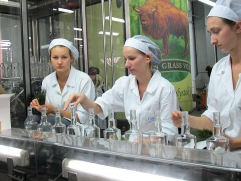 Bottling line polmos bialystok distillery10_tn