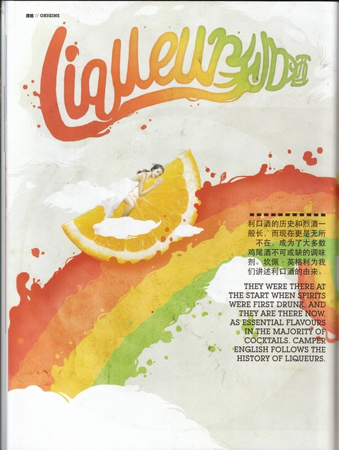 Drink Magazine Liqueur Story 2011_tn