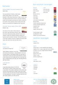 Klm menu aug 2011