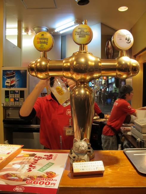 Gindaka highball bar shinjuko tokyo on tap_tn