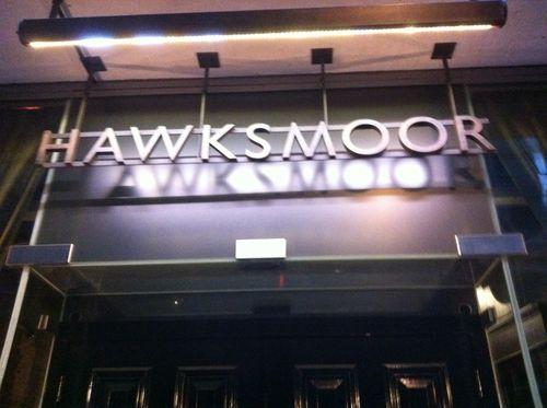 Hawksmoor seven deals