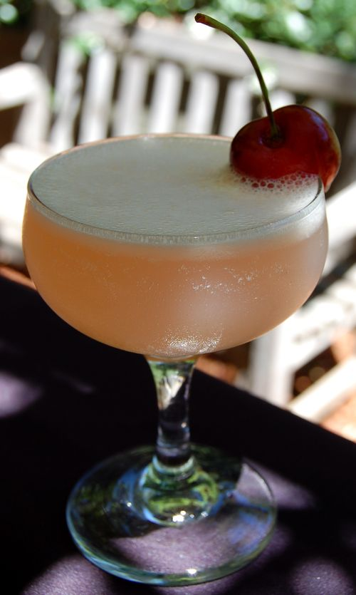 1886 - Cherry Daquiri