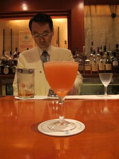 Tender bar tokyo drink2_tn