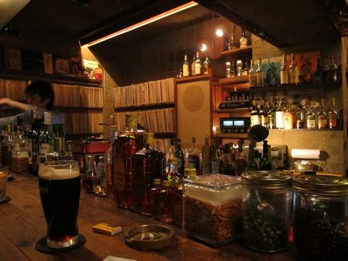 Bar track  ebisu tokyo3_tn