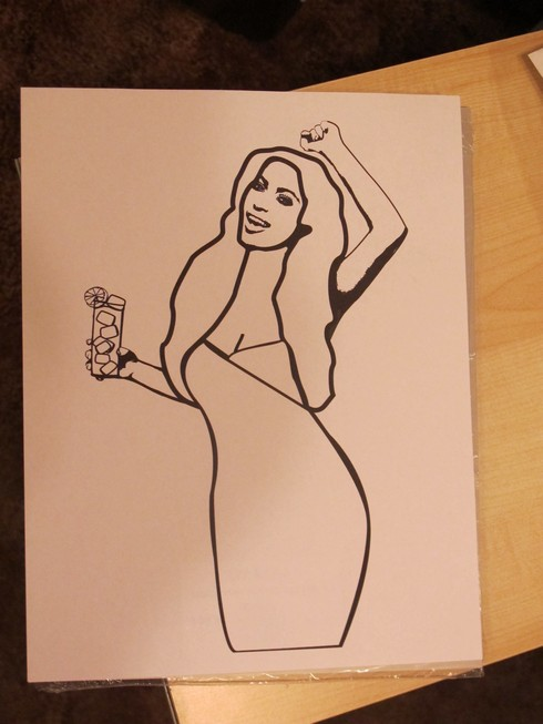 Kim kardashian shrinky dink outline_tn