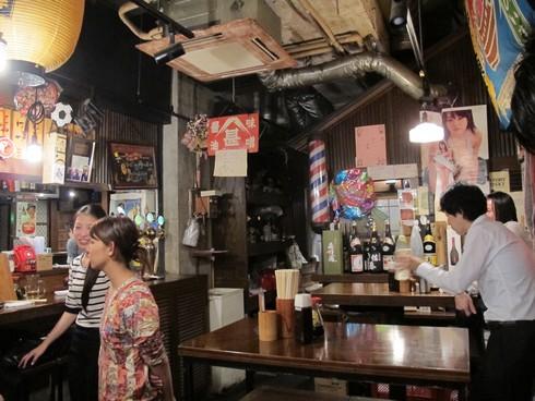 Marugine highball bar tokyo_tn